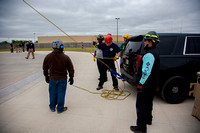Rope Rescue Technician Level 1 Part A 5-30-15